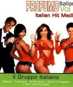 PROFUMO ITALIANO 4