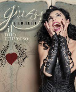 GIUSY FERRERI - IL MIO UNIVERSO