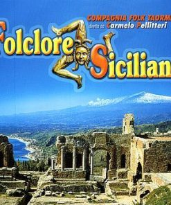 FOLKLORE SICILANO