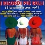 I RICORDI PIU BELLI VOLUME 1