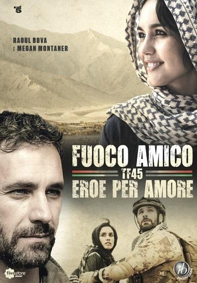 Fuoco Amico 4DVD