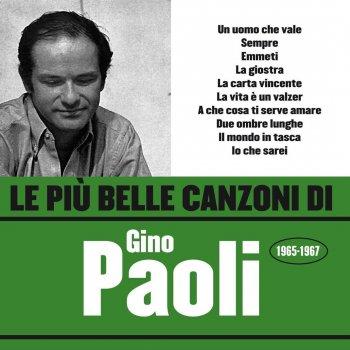 LPB Gino Paoli