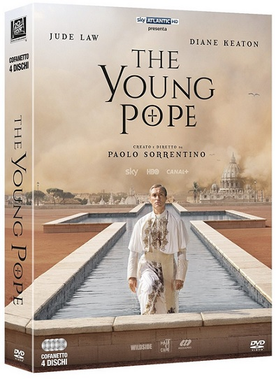 THE YOUNG POPE – IL GIOVANE PAPA