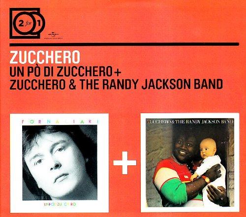 ZUCCHERO 2 IN 1