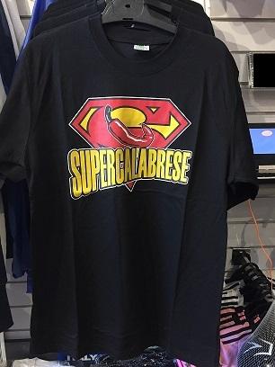 supercalabrese