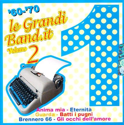 60′-70′ LE GRANDI BAND .IT VOL.2