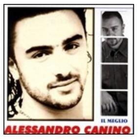ALESSANDRO CANINO IL MEGLIO CDDV6366
