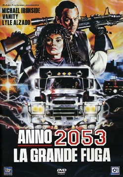 Anno 2053 – La Grande Fuga