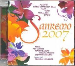 SANREMO 2007