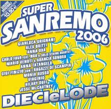 SUPER SANREMO 2011