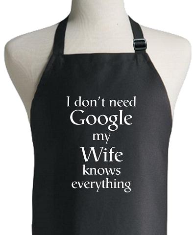 googlewifeapron