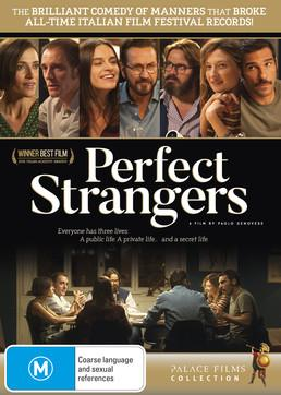 perfect strangers PAL166