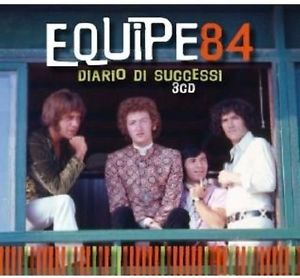 EQUIPE 84 3CD