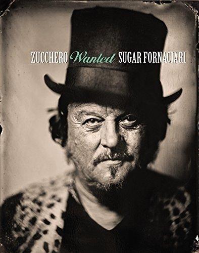 Zucchero wanted 10cd1dvd1vinylcover