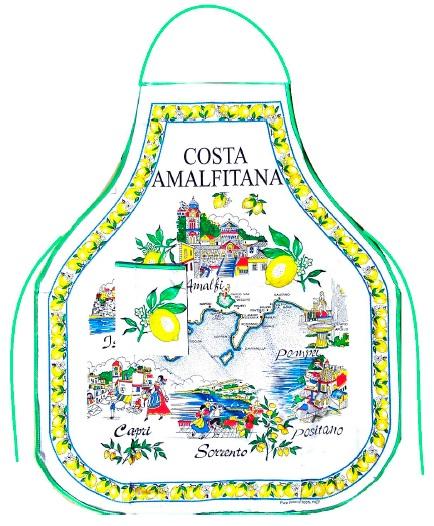 G Costa Amalfitana