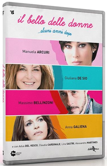 Il bello delle donne… alcuni anni dopo (4 DVD) 500169