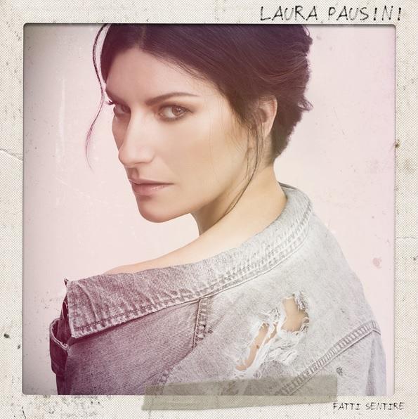 Laura Pausini Fatti Sentire 5054197976025 a