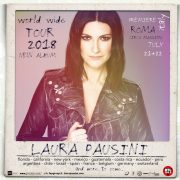 pausini world tour 2018 a