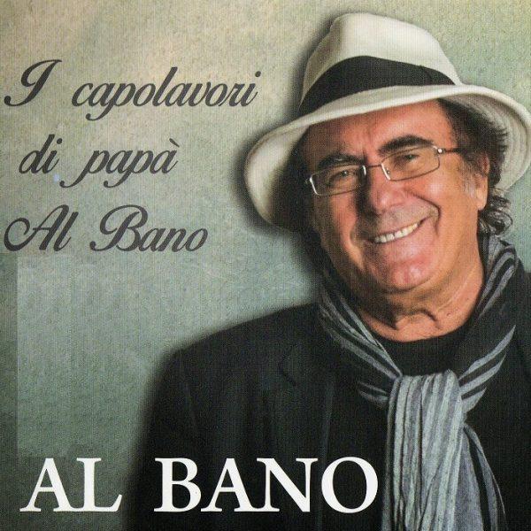 CAPILAVORI DI PAPA ALBANO