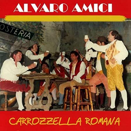 ALVARO AMICI CDDV6980