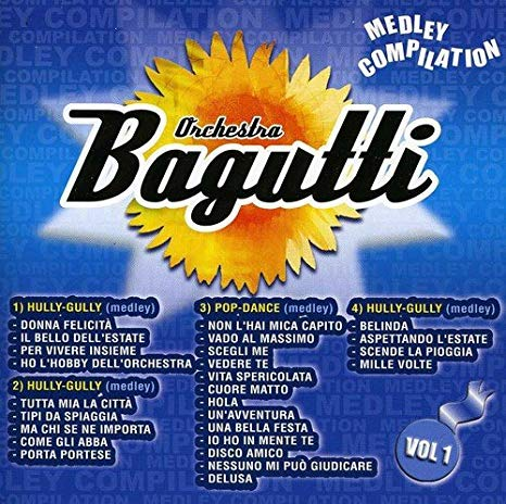 bagutti medley compilation