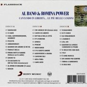 ALBANO ROMINA POWER 3CD b