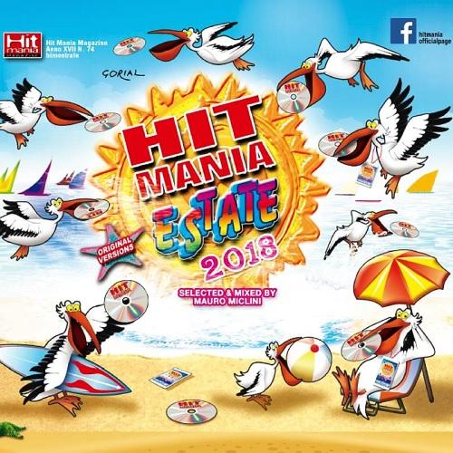 Hit Mania Estate 2018 2CD a