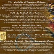 LA SICILIA 5CD b