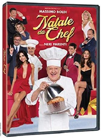 Natael da Chef a
