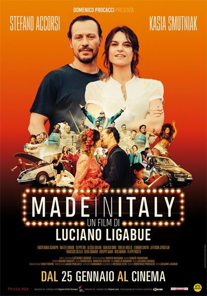 made in italy dvd a