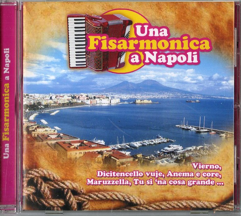 Una Fisarmonica A Napoli a