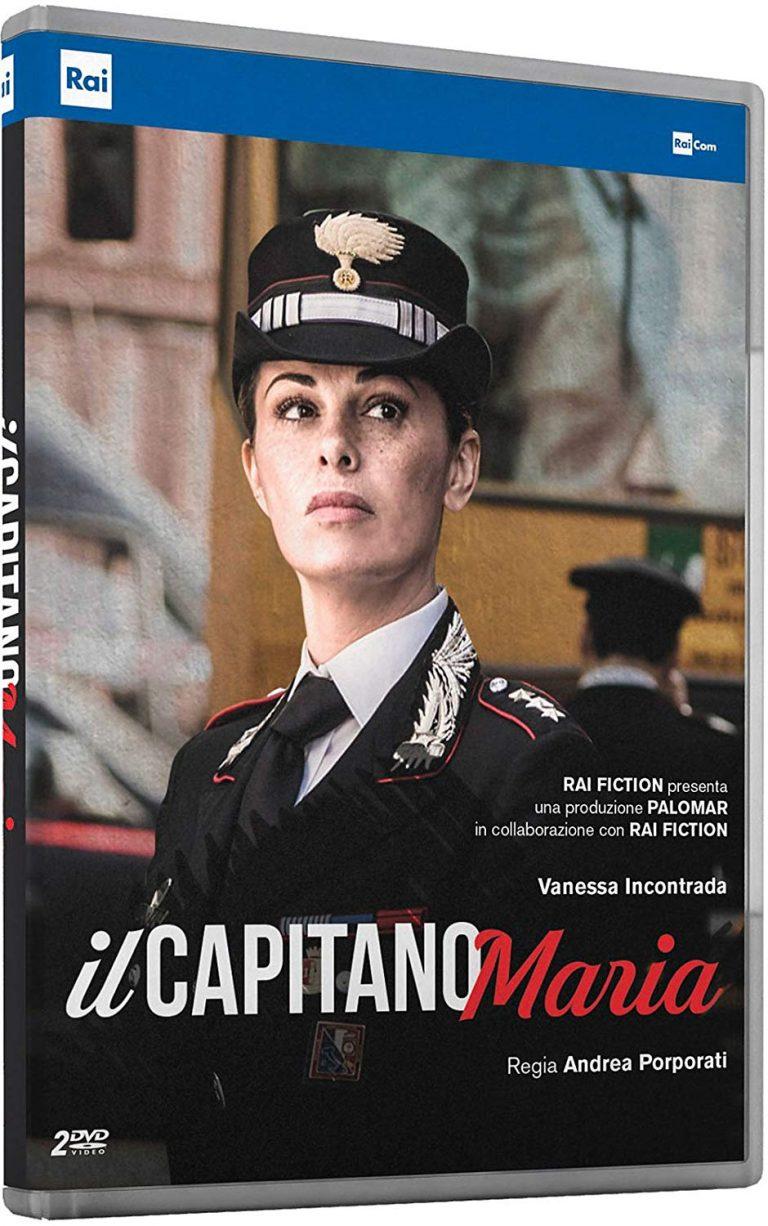 il capitano maria 8054317081599 a