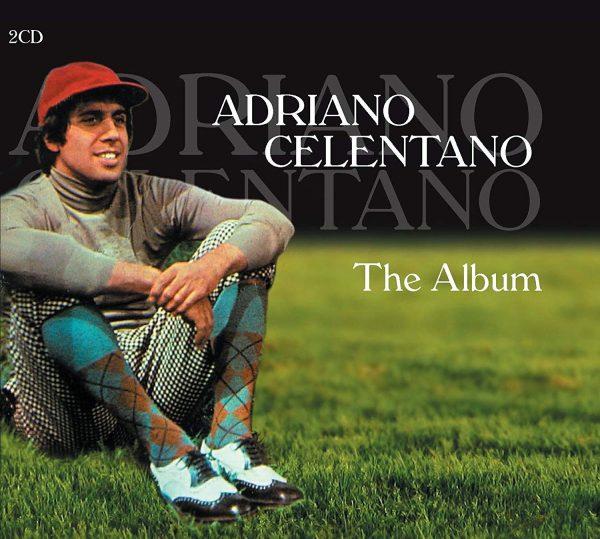The Album 4260494433272